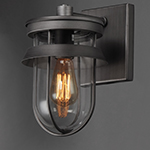 Breakwater Outdoor Wall Sconce