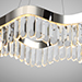 Rolland LED Pendant