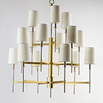 Uptown 15-Light Chandelier